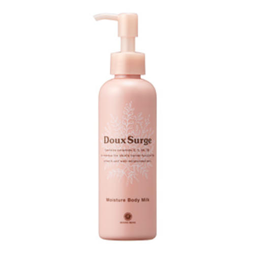 HOUSE OF ROSE Doux Surge 天然保湿身体乳液 170ml